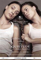 The Quietude (v.o.s.-t.a.) Affiche de film
