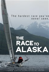 The Race to Alaska Affiche de film
