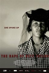 The Rape of Recy Taylor Large Poster