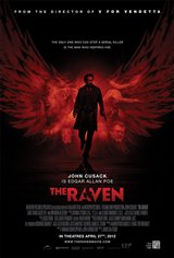 The Raven Movie Poster Movie Poster