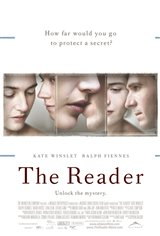 The Reader Movie Poster Movie Poster