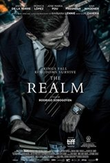 The Realm Movie Poster