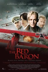 The Red Baron Movie Poster