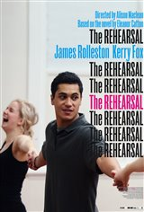 The Rehearsal Movie Poster
