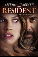 The Resident Movie Poster Movie Poster