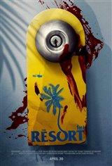 The Resort Movie Poster