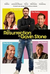The Resurrection of Gavin Stone Movie Poster