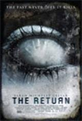 The Return (2006) Movie Poster