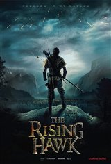 The Rising Hawk Movie Poster