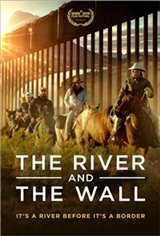 The River and the Wall Movie Poster