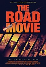 The Road Movie Large Poster
