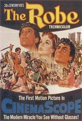 The Robe Movie Poster