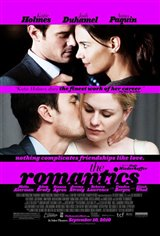 The Romantics Movie Poster