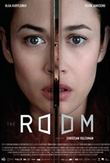 The Room Large Poster