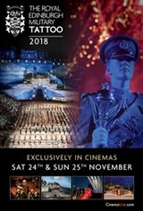 The Royal Edinburgh Military Tattoo Movie Poster
