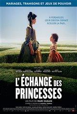The Royal Exchange Affiche de film