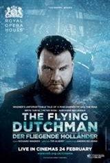 The Royal Opera House: Der fliegende Hollander ENCORE Movie Poster