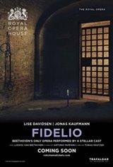 The Royal Opera House: Fidelio Movie Poster