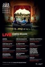 The Royal Opera House: Otello Movie Poster