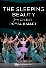 The Royal Opera House: The Sleeping Beauty Movie Poster
