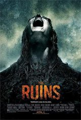 The Ruins Movie Poster Movie Poster