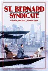 The Saint Bernard Syndicate Large Poster