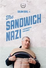 The Sandwich Nazi Movie Poster