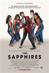 The Sapphires Movie Poster