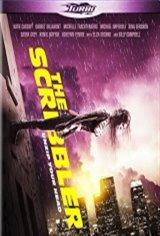 The Scribbler Movie Poster
