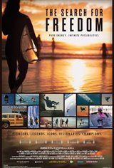 The Search For Freedom Large Poster