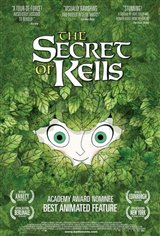 The Secret of Kells Movie Poster