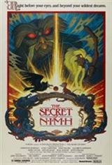 The Secret of Nimh Movie Poster