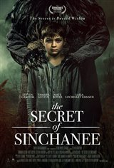The Secret of Sinchanee Movie Poster