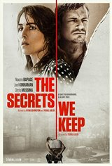 The Secrets We Keep Movie Poster Movie Poster