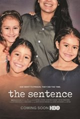 The Sentence Movie Poster