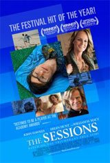 The Sessions Movie Poster