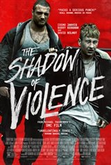 The Shadow of Violence Large Poster