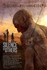 The Silence of Others Large Poster