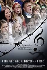 The Singing Revolution Movie Poster
