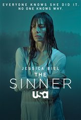 The Sinner Affiche de film
