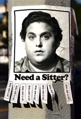 The Sitter Movie Poster