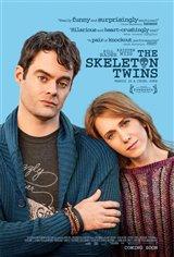 The Skeleton Twins (v.o.a.) Affiche de film