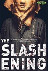 The Slashening Movie Poster