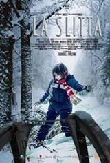 The Sled (La Slitta) Movie Poster