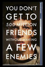 The Social Network Movie Poster Movie Poster
