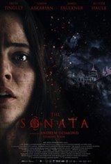 The Sonata (2018) Affiche de film
