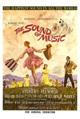 The Sound of Music Large Poster