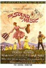 The Sound of Music - Classic Film Series Movie Poster