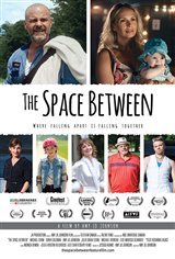 The Space Between Movie Poster