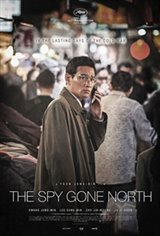 The Spy Gone North Affiche de film